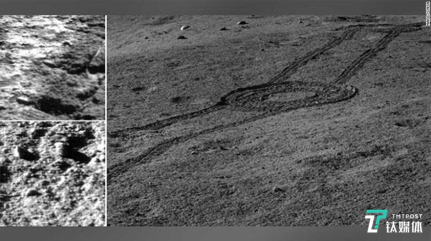 中科院首发嫦娥四号科研成果,系全球首份月球背面地下浅层结构研究