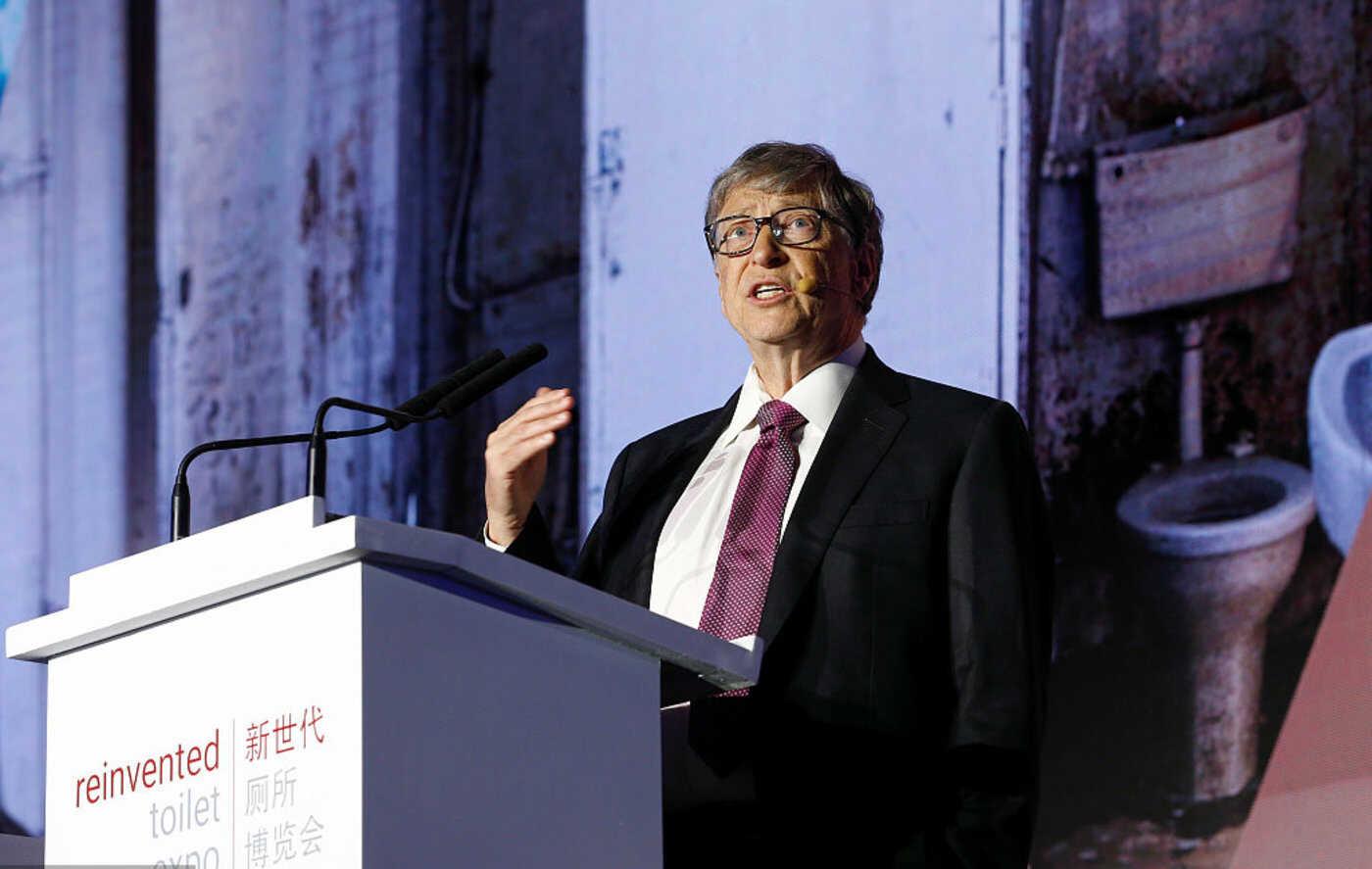 比尔·盖茨:新冠肺炎可能成为百年不遇的大流行病,应帮助中低收入国家丨钛快讯