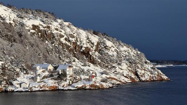 世界第一大岛格陵兰岛出问题:单日融冰量达 20 亿吨