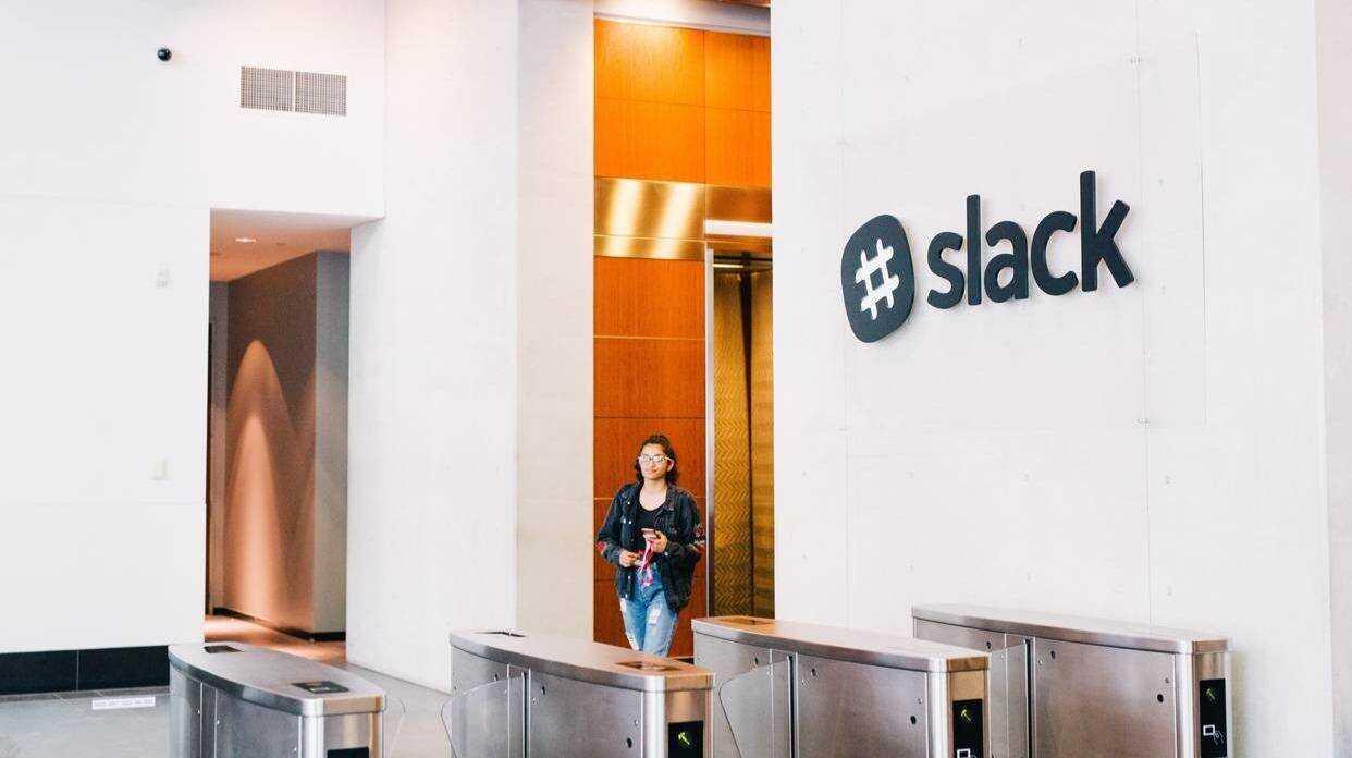"Slack 选择""直接上市"",底气在哪?"